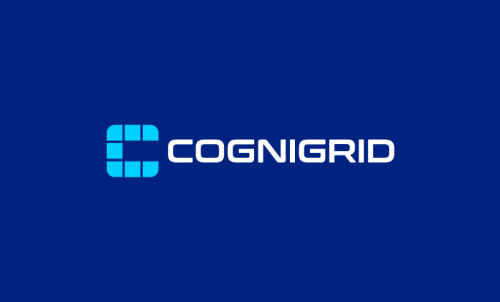 Cognigrid - Ideal name for an intelligent business
