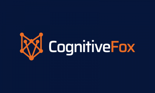 Cognitivefox - Artificial Intelligence product name for sale