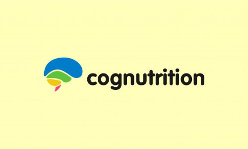 Cognutrition - Nutrition product name for sale