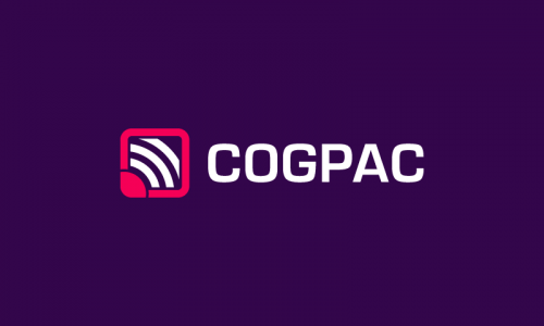Cogpac - Technology company name for sale