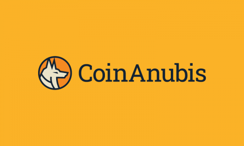 Coinanubis - Finance product name for sale