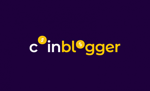 Coinblogger - Cryptocurrency company name for sale