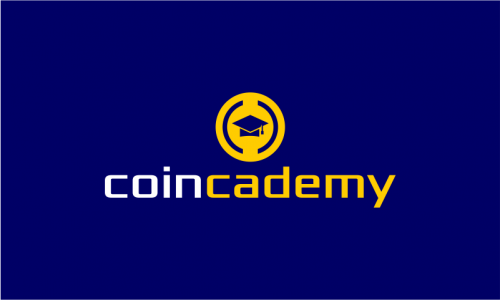 Coincademy - Finance brand name for sale