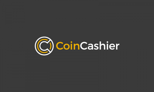 Coincashier - Cryptocurrency product name for sale