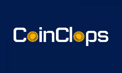 Coinclops - Finance product name for sale