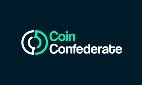 Coinconfederate - Finance brand name for sale
