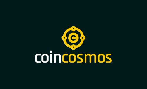 Coincosmos - Finance company name for sale