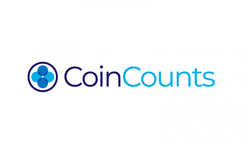 Coincounts - Cryptocurrency business name for sale