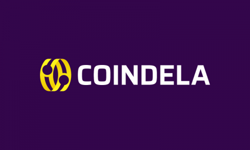 Coindela - Investment product name for sale
