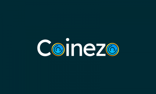 Coinezo - Cryptocurrency product name for sale