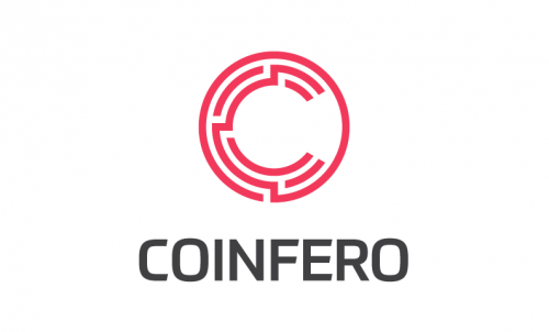 Coinfero - Great cryptocurrency domain