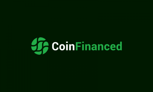 Coinfinanced - Finance product name for sale