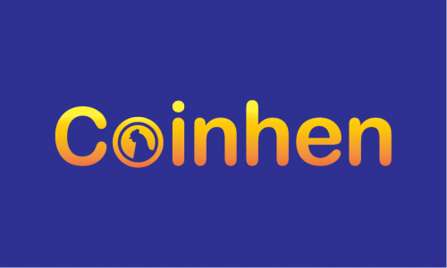 Coinhen - Cryptocurrency product name for sale