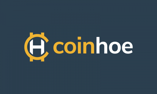 Coinhoe - Finance business name for sale