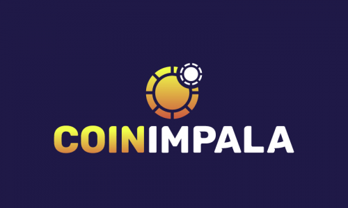 Coinimpala - Finance domain name for sale