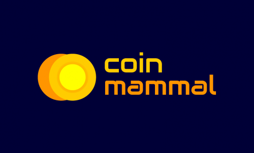 Coinmammal - Business company name for sale