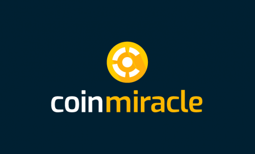 Coinmiracle - Finance brand name for sale