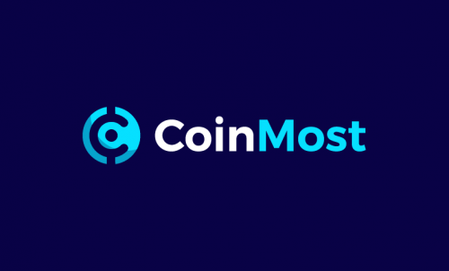 Coinmost - Cryptocurrency product name for sale