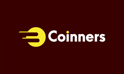 Coinners - Cryptocurrency startup name for sale