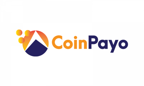 Coinpayo - Finance domain name for sale