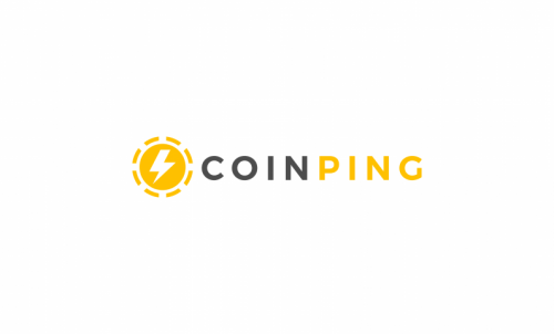 Coinping - Cryptocurrency product name for sale