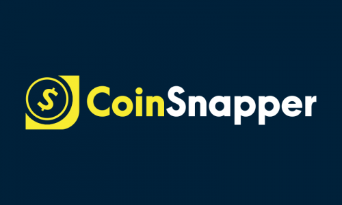 Coinsnapper - Cryptocurrency product name for sale