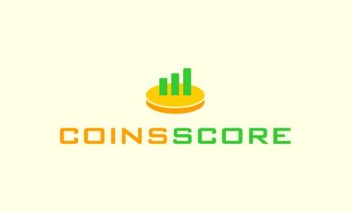 Coinsscore - Cryptocurrency product name for sale