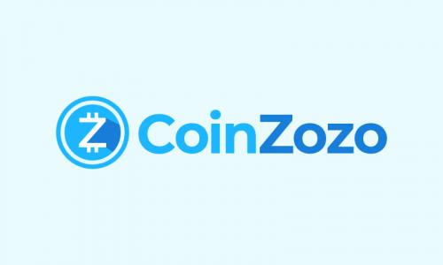 Coinzozo - Finance brand name for sale