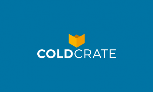 Coldcrate - Technology product name for sale
