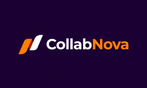 Collabnova - Business business name for sale
