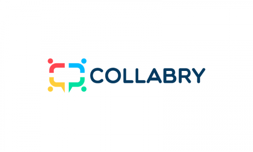 Collabry - Remote working brand name for sale