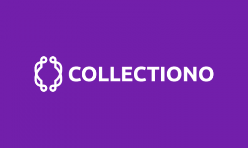 Collectiono - Technology company name for sale