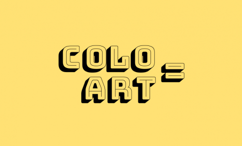 Coloart - Retail startup name for sale
