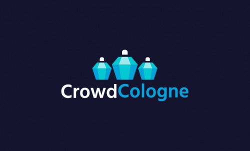 Colognecrowd - Retail startup name for sale