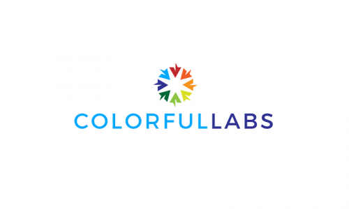 Colorfullabs - Possible brand name for sale