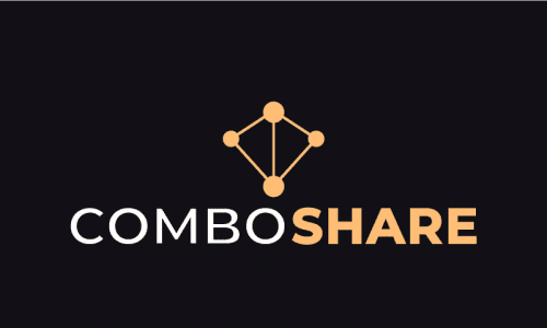 Comboshare - Fundraising product name for sale