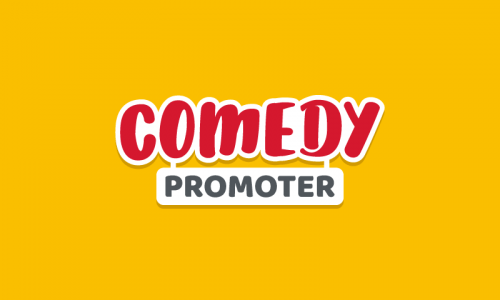 Comedypromoter - E-commerce business name for sale