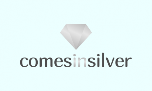 Comesinsilver - Retail domain name for sale