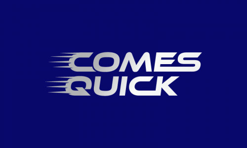Comesquick - Travel brand name for sale