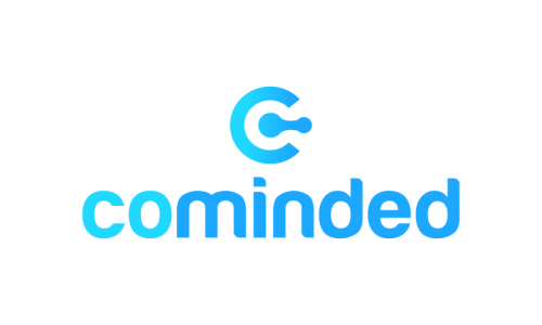 Cominded - Business domain name for sale