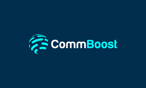 Commboost - Business business name for sale