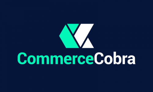 Commercecobra - E-commerce product name for sale