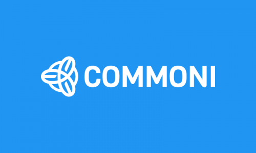 Commoni - Marketing product name for sale