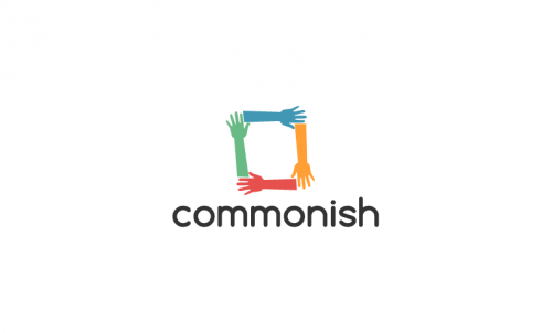 Commonish - Music startup name for sale