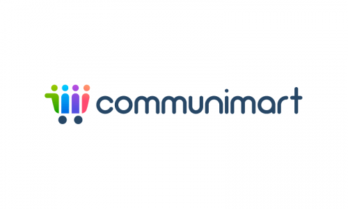Communimart - E-commerce company name for sale