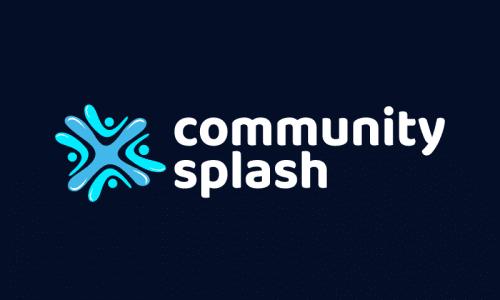 Communitysplash - Business business name for sale