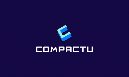 Compactu - Business brand name for sale