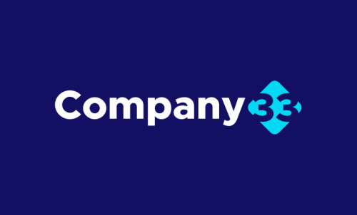 Company33 - Technology brand name for sale