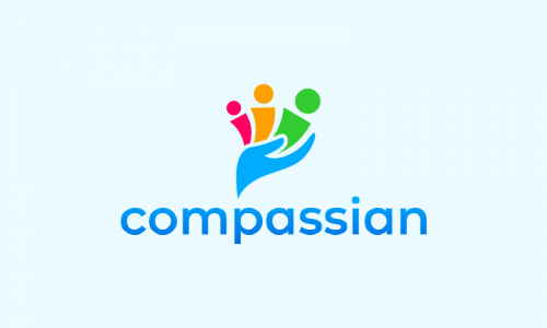 Compassian - Business domain name for sale