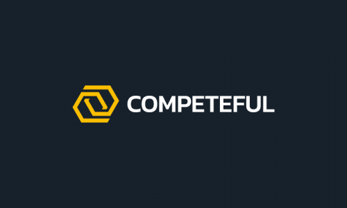 Competeful - Business company name for sale